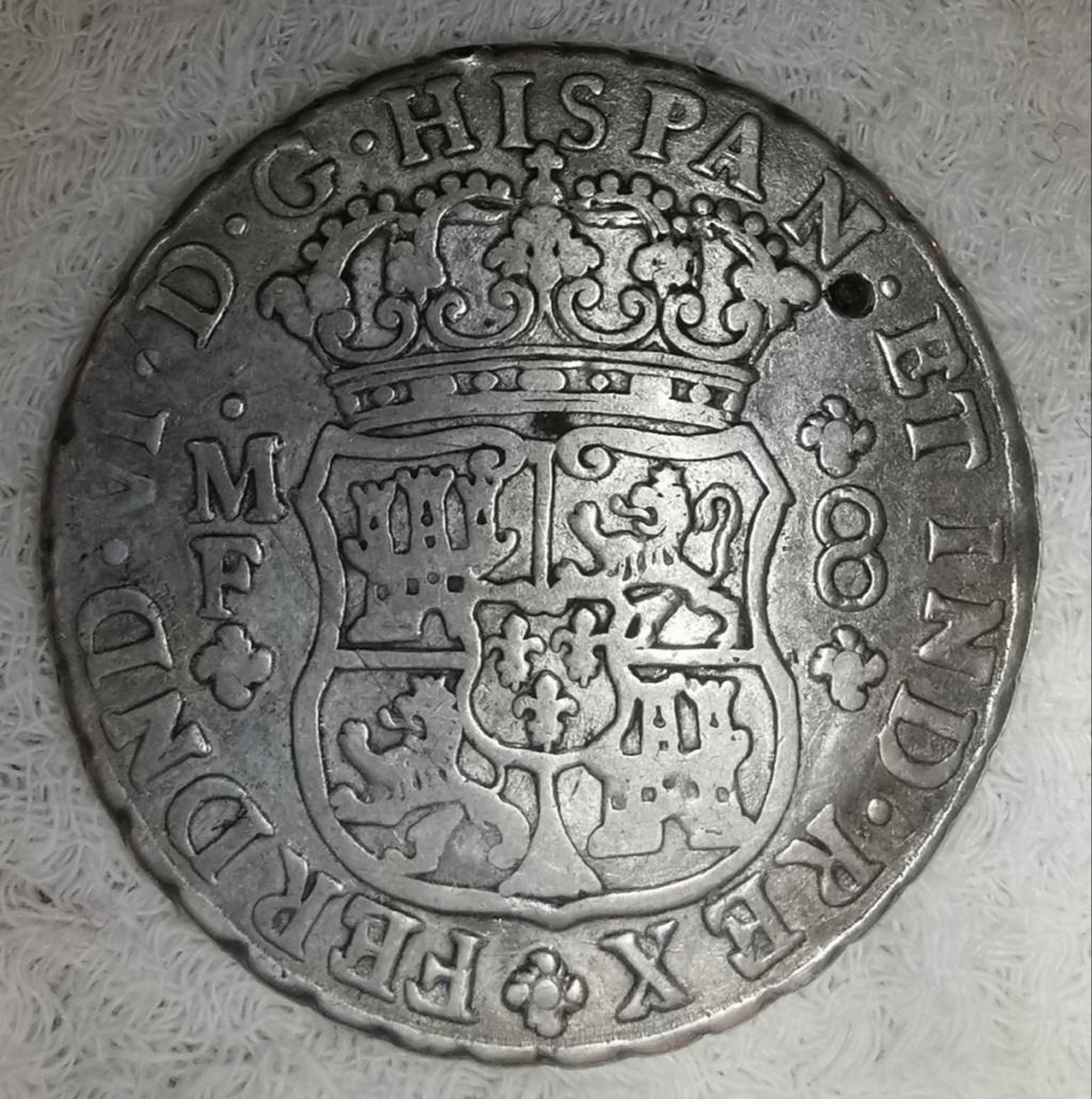 8 Reales Columnario Fernando VI 1747 Img_2049
