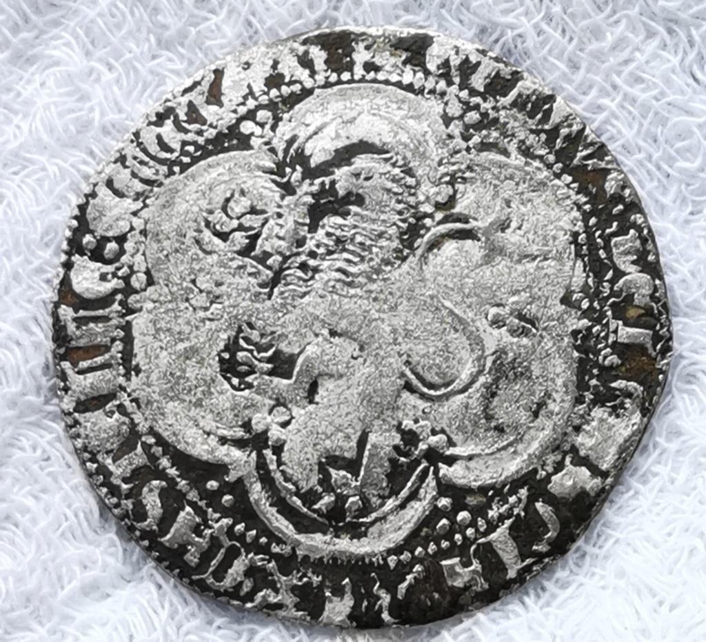 4 Maravedís Pedro I  El Cruel. Sevilla (1350-1368) Img_2068
