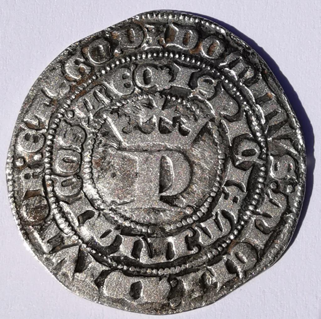 1 Real Pedro I - El Cruel. Burgos (1350-1368) Img_2069