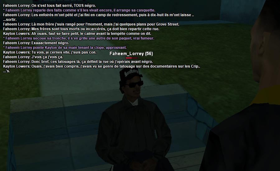 (FE) Grove Street Mafia Crips - Page 2 T310