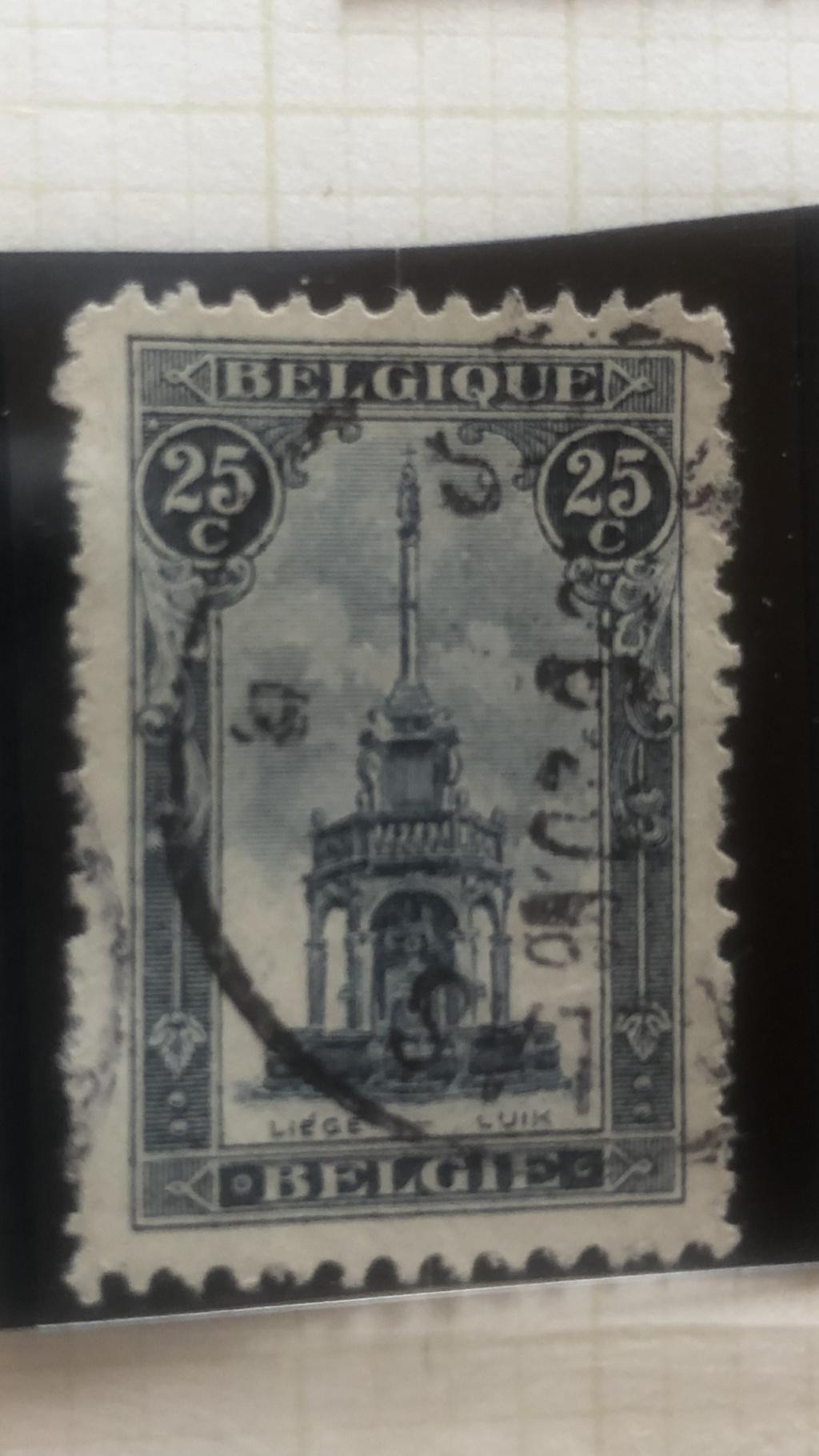 Belgien Liége Cafe8f10