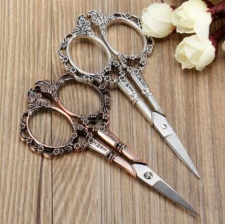 Волшебные ножницы.  E_111