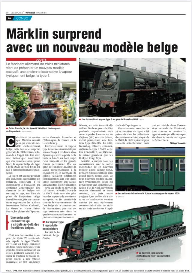 MARKLIN : modèle surprise nouveauté 2020 - Page 4 Olaert10