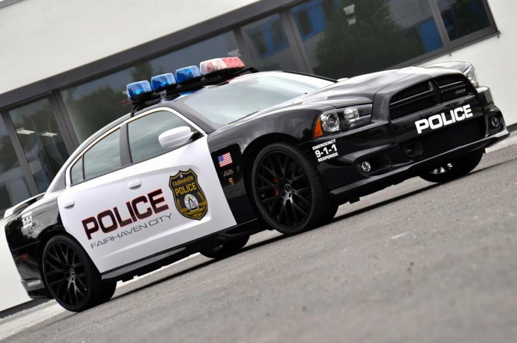 Полицейский Департамент г. FortYork.  S120010