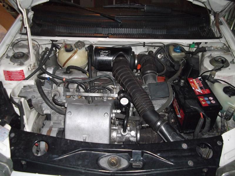 [60] 205 GTI 1L9 - 130cv -  AM87 - Blanc Meije 205_gt25