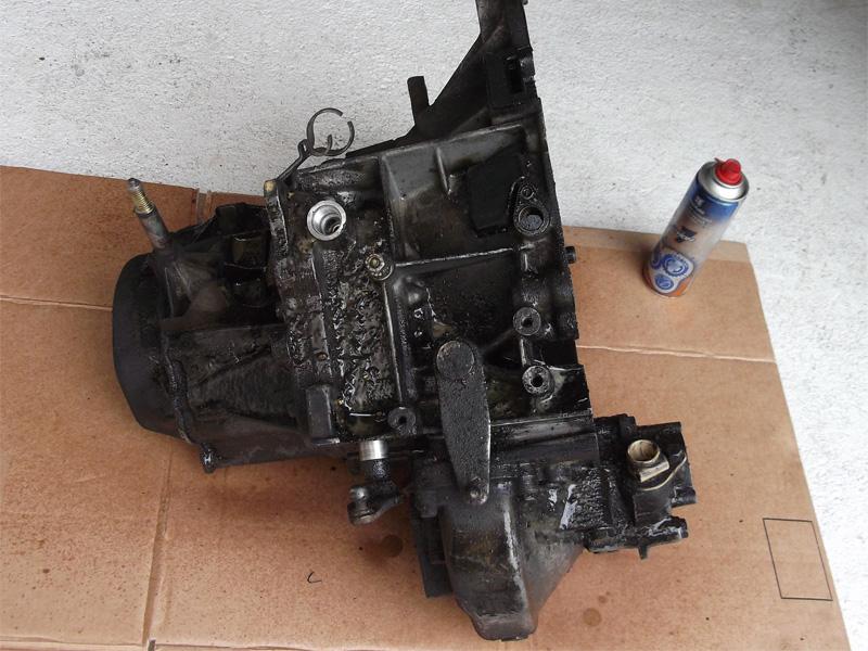 [60] 205 GTI 1L9 - 130cv -  AM87 - Blanc Meije - Page 2 205_gt88