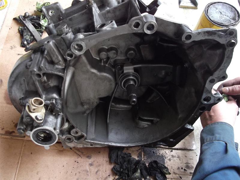 [60] 205 GTI 1L9 - 130cv -  AM87 - Blanc Meije - Page 2 205_gt90