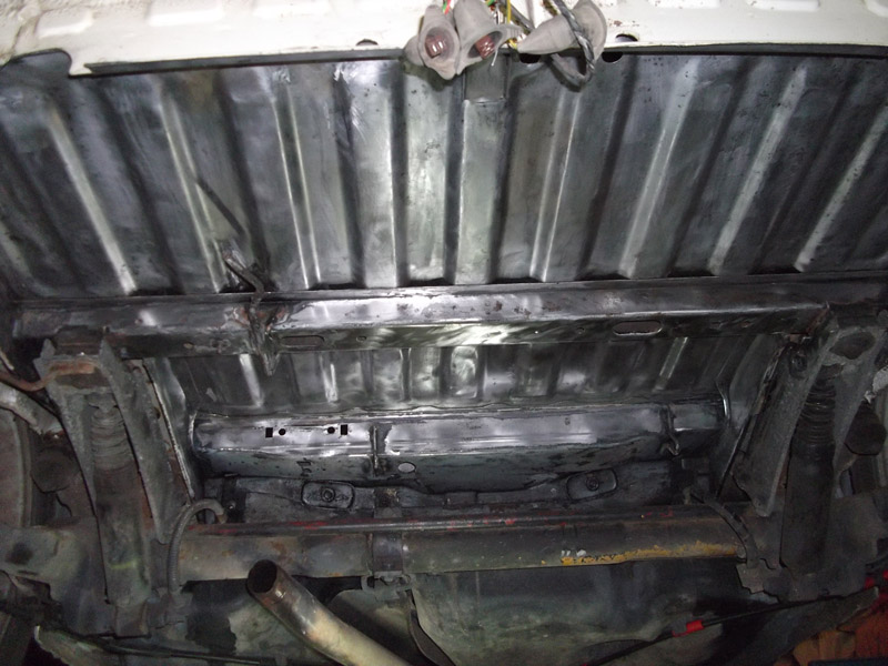 [60] 205 GTI 1L9 - 130cv -  AM87 - Blanc Meije 27757410