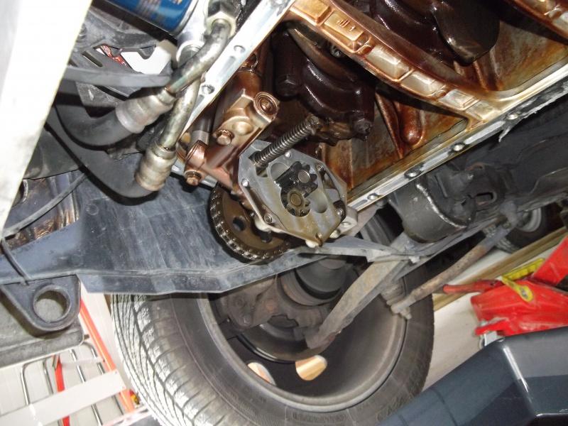 [60] 205 GTI 1L9 - 130cv -  AM87 - Blanc Meije 38114810
