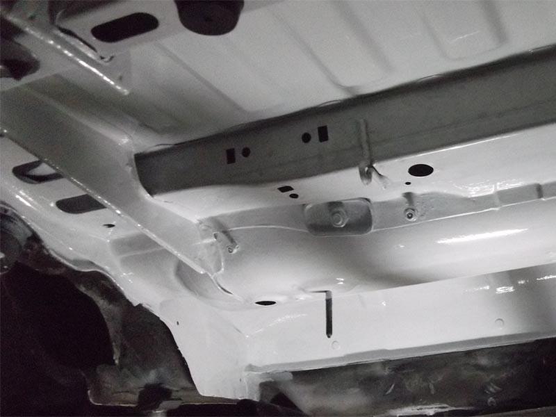 [60] 205 GTI 1L9 - 130cv -  AM87 - Blanc Meije 42194410