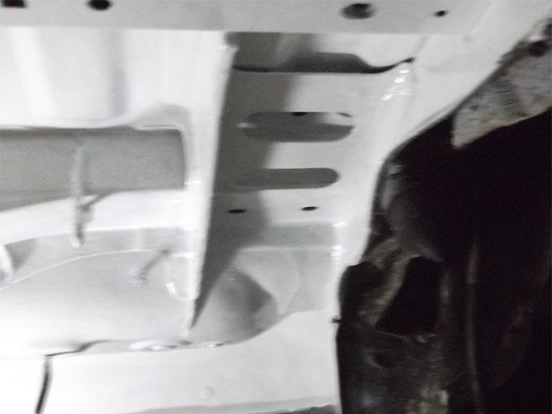 [60] 205 GTI 1L9 - 130cv -  AM87 - Blanc Meije 73721410