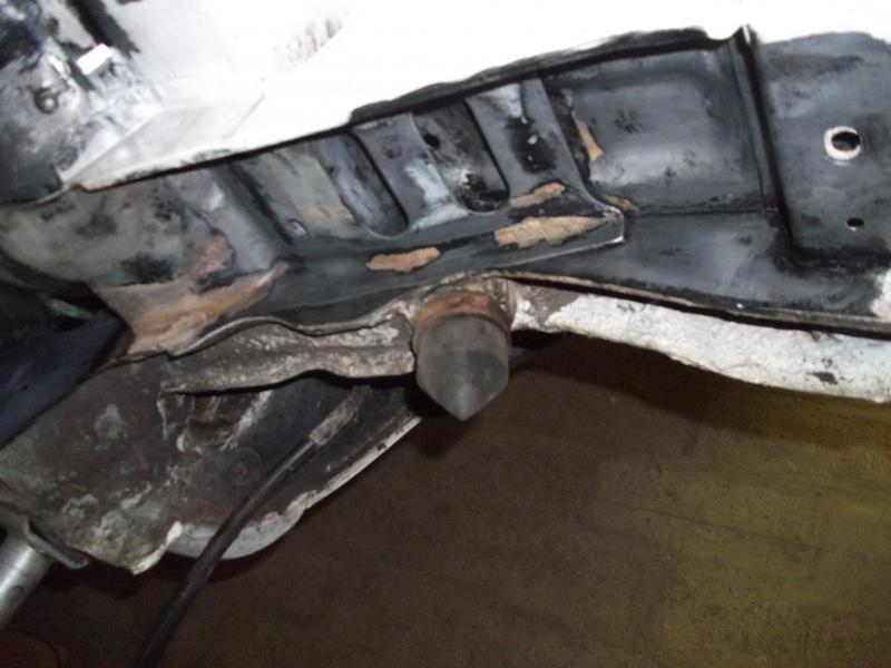 [60] 205 GTI 1L9 - 130cv -  AM87 - Blanc Meije 82501910