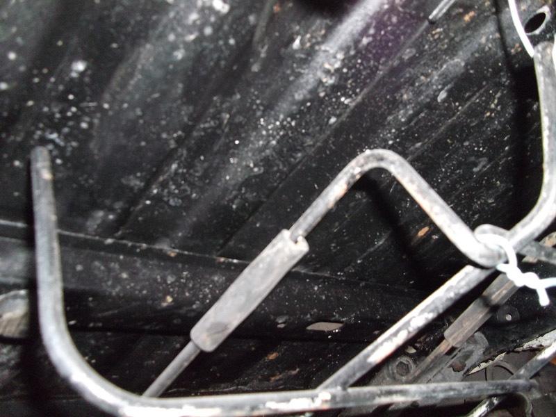 [60] 205 GTI 1L9 - 130cv -  AM87 - Blanc Meije 91544410