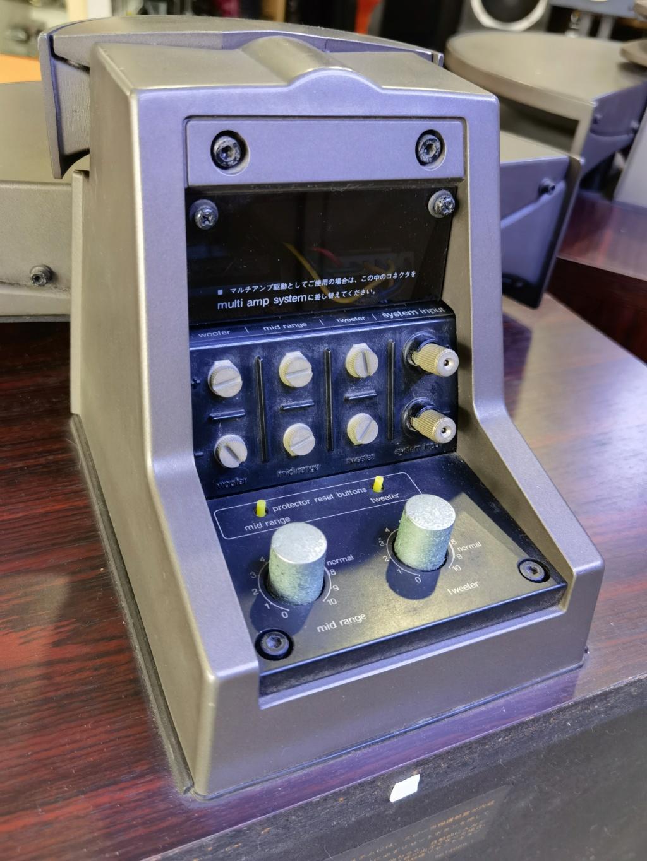 Technics SB-E100 linear phase speaker (used)  Img_2054