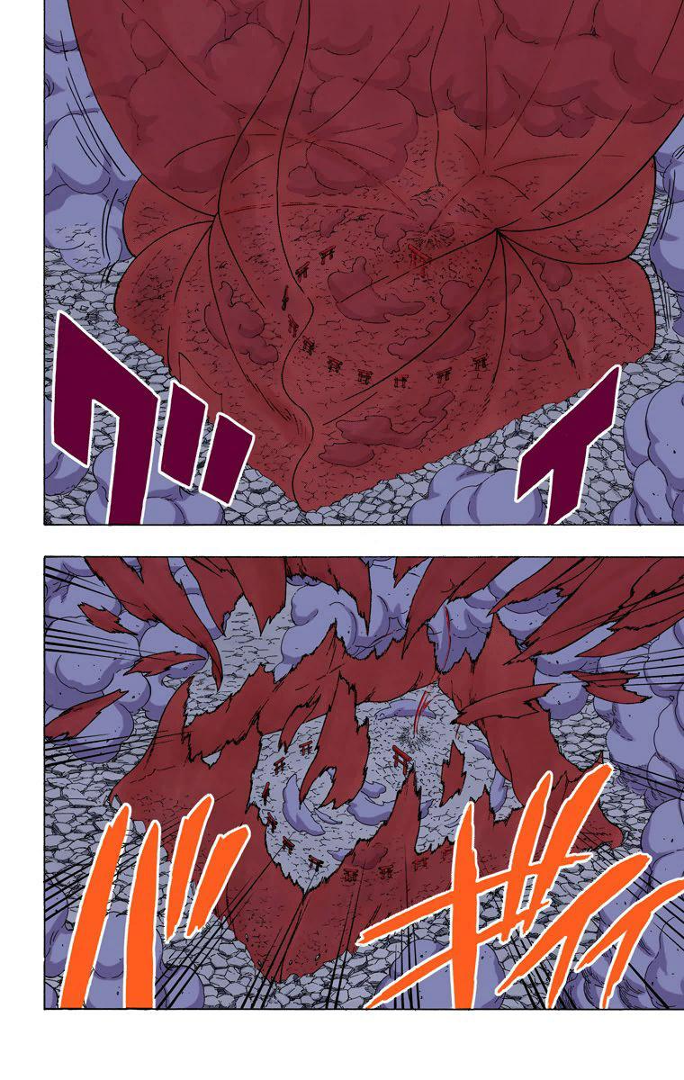 Hashirama Senju: Grande coisa desde sempre! 01710