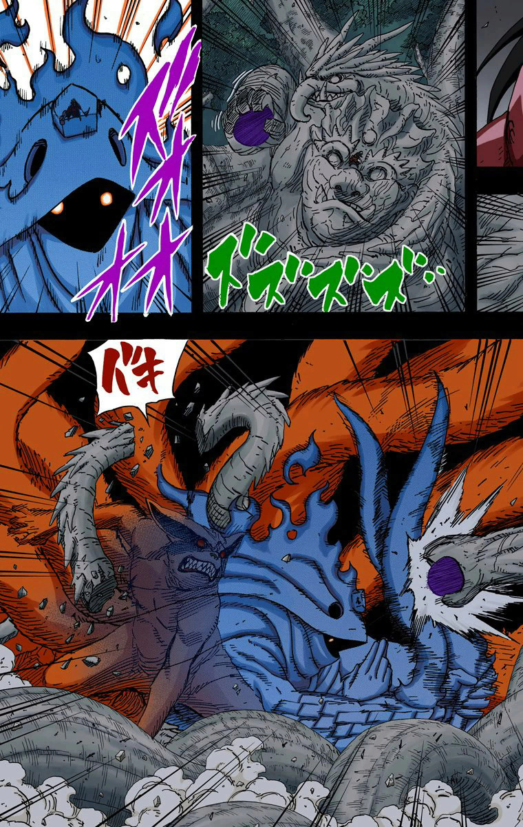 Jiraya vs 5 Mokubushins - Página 3 05810