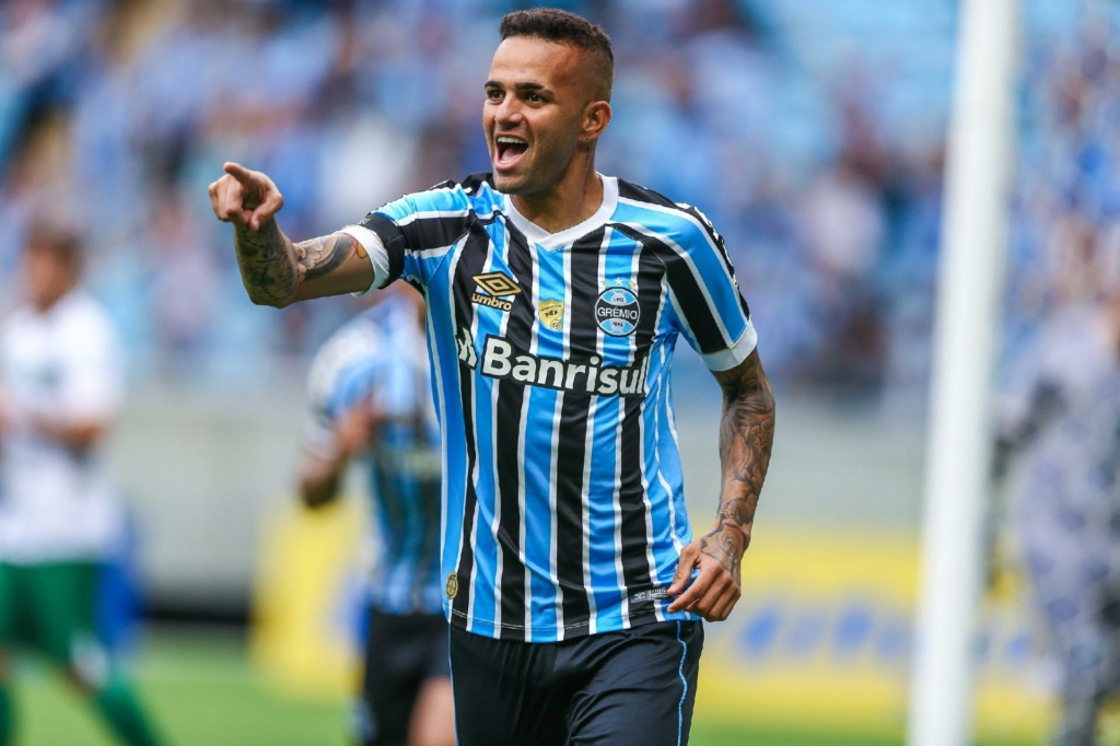 Palmeiras vs. Santos. Quem leva a glória eterna? Luan-c10