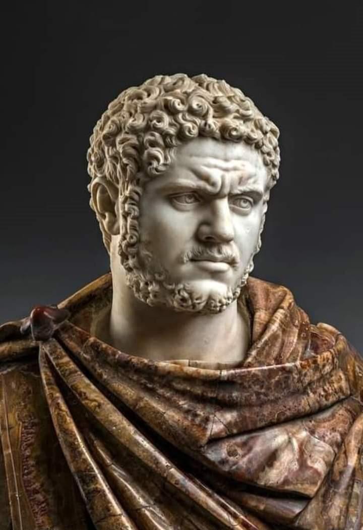 Denario de Caracalla. P M TR P XVI COS IIII P P. Libertas. Roma Fb_img10