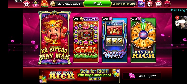 Hack Golden HoYeah Slots miễn phí 2021 - Page 7 14699310