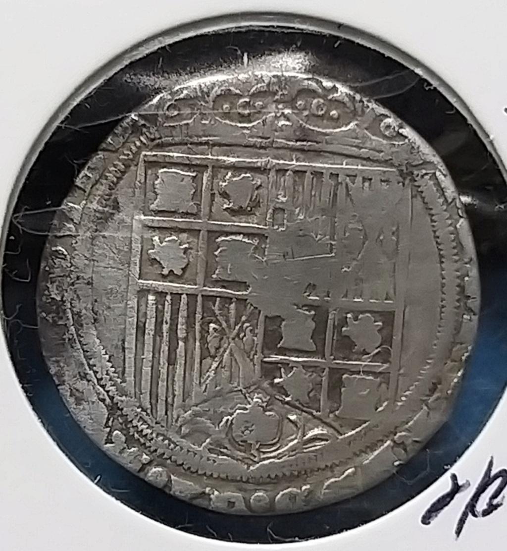 1 Real - Reyes Católicos (1474 - 1504). Ceca de Burgos, B 20210716