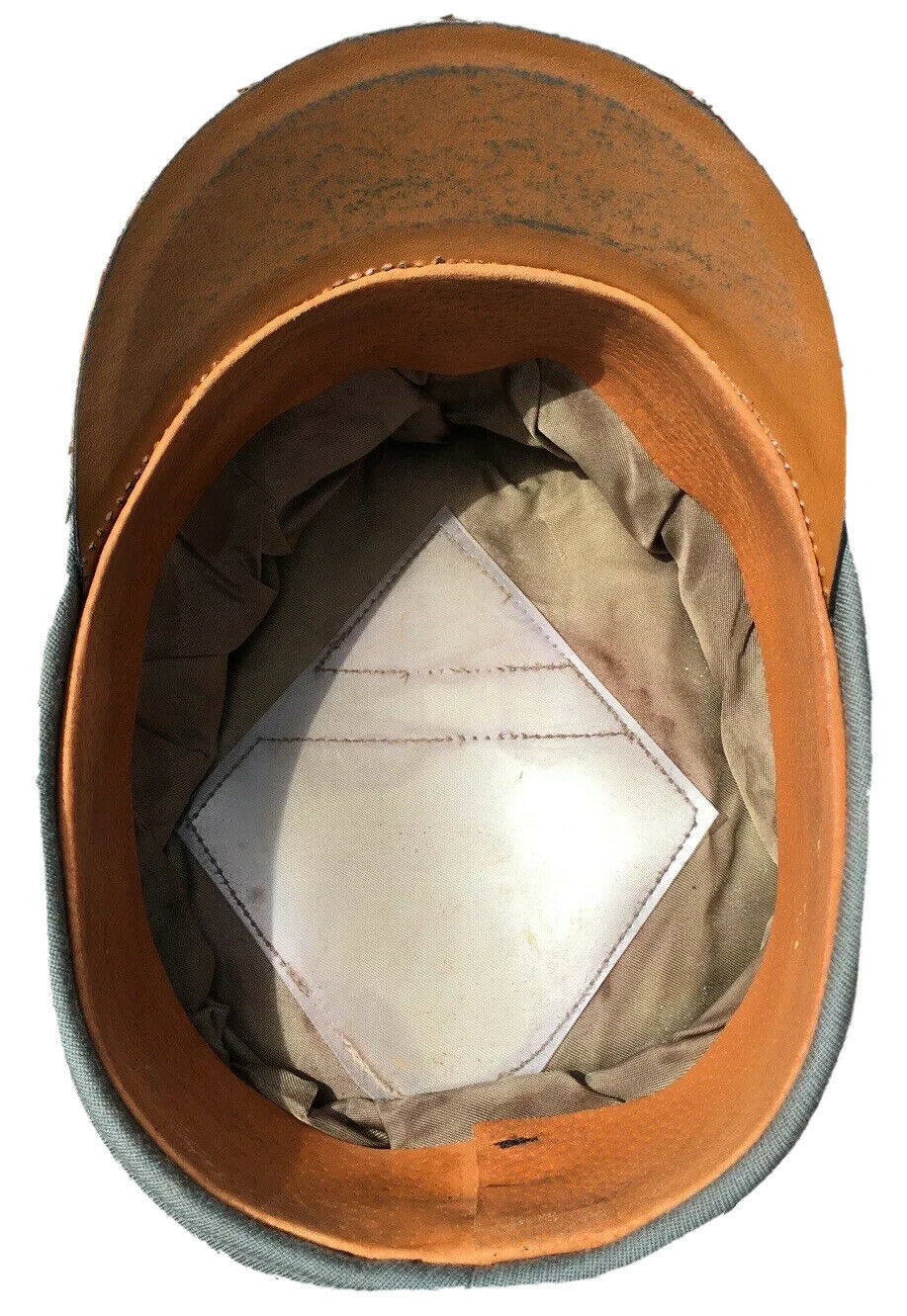authentification casquette allemande 100010