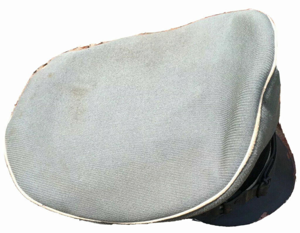 authentification casquette allemande 44411