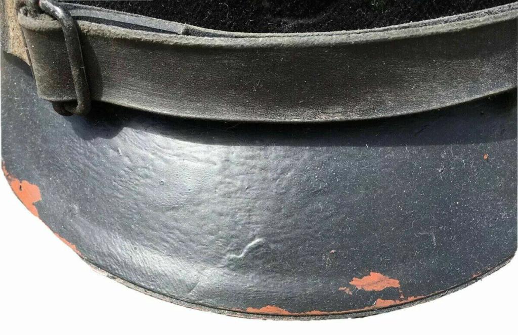 authentification casquette allemande 55511