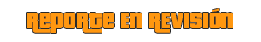 reporte mata sin rolear y en mineria sin razon : Elian pesci Report12