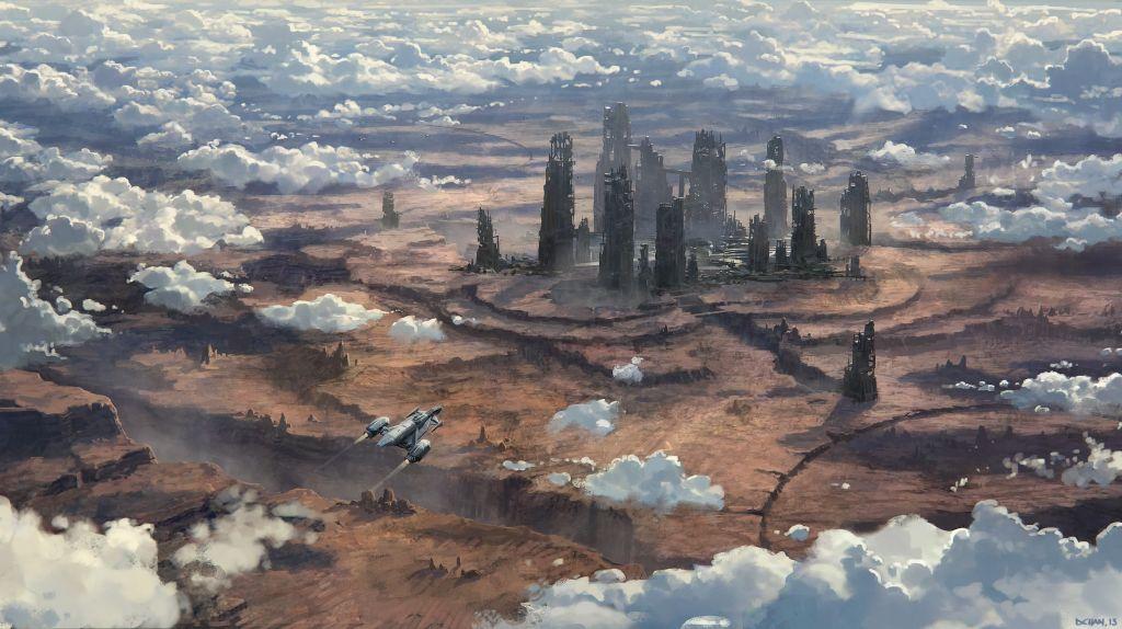 Sistema Orión (candidato a exploración) Armita10