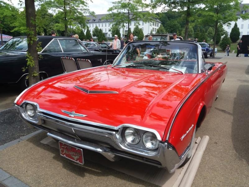 Impressionen historischer US-Cars 20180610