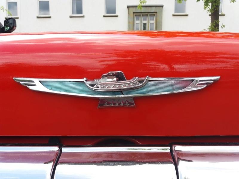 Impressionen historischer US-Cars 20180612