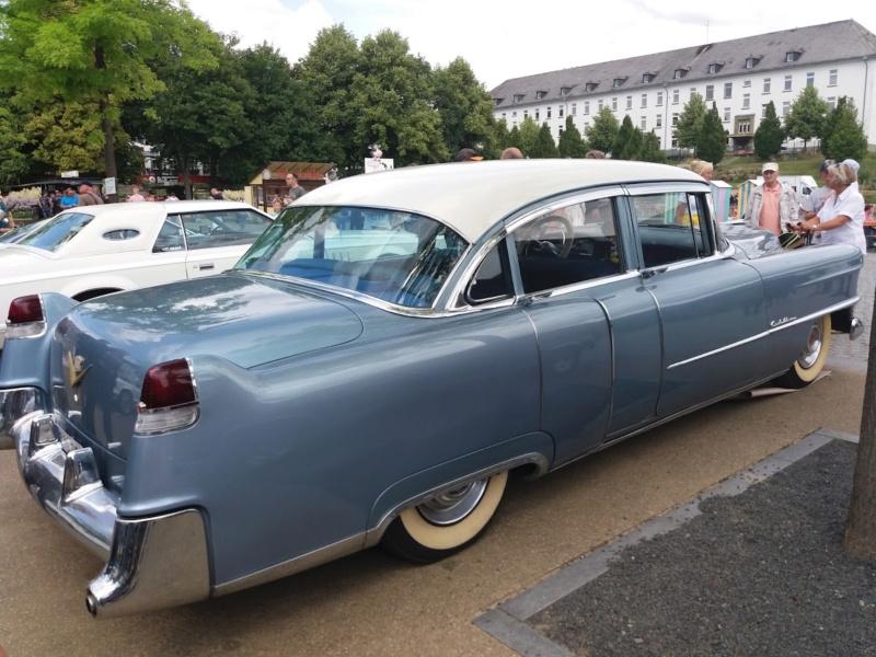 Impressionen historischer US-Cars 20180615
