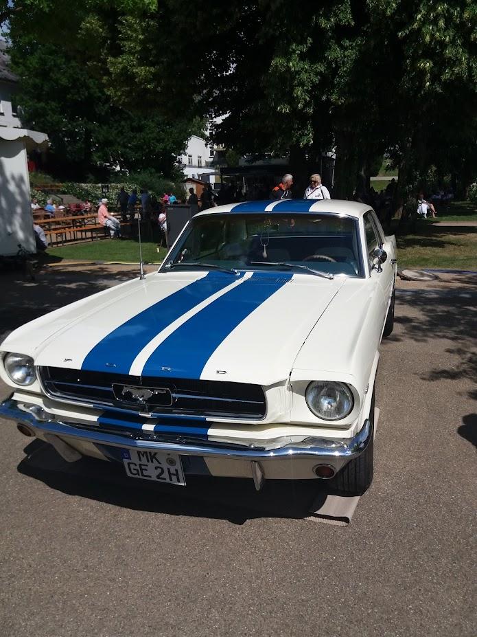 Impressionen historischer US-Cars 20180624