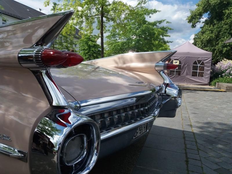 Impressionen historischer US-Cars 20180630