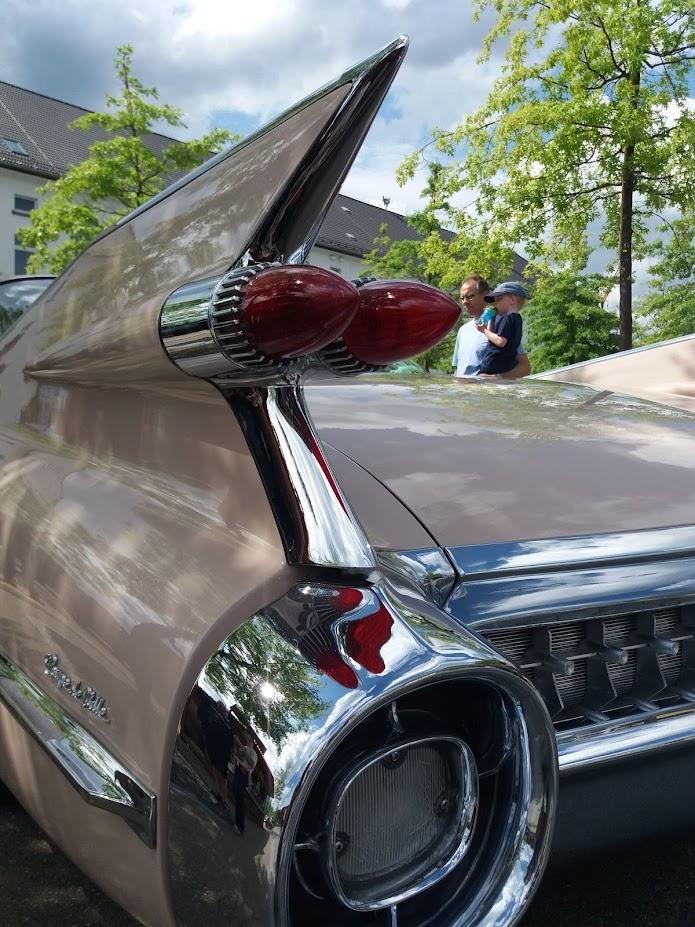 Impressionen historischer US-Cars 20180631