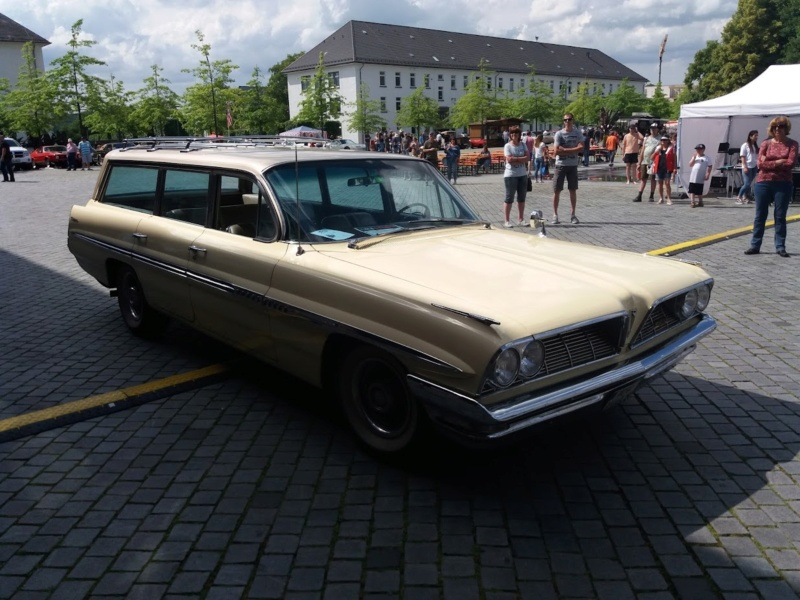 Impressionen historischer US-Cars 20180636