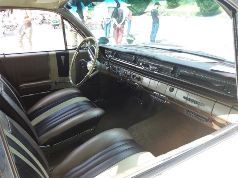 Impressionen historischer US-Cars 20180638