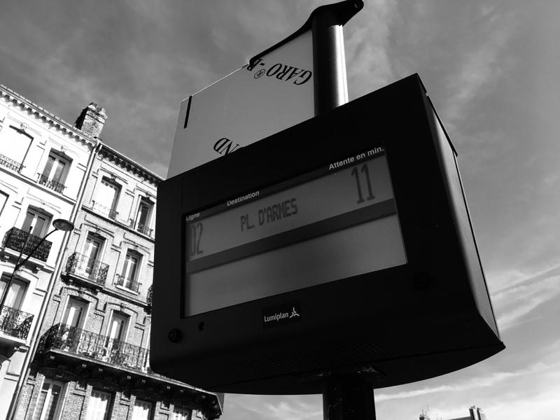 [Réseau] Nouveau SAEIV Ineo et Bornes d'information voyageurs BIV - Page 3 Img_6210