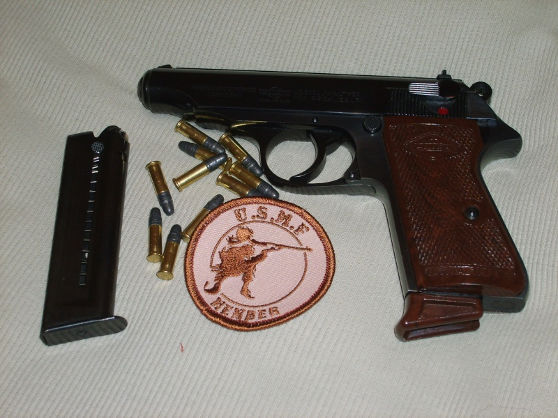 Walther PP S5002310