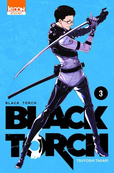 Black Torch 97910310