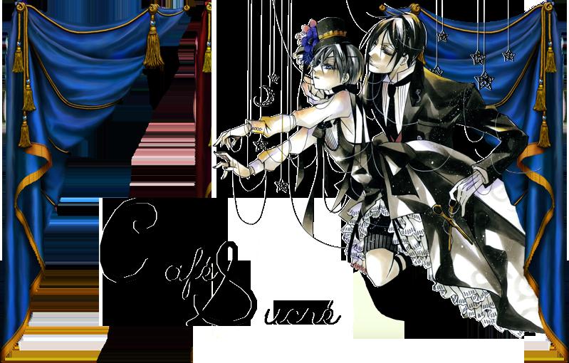 Le Café Sucré ♦