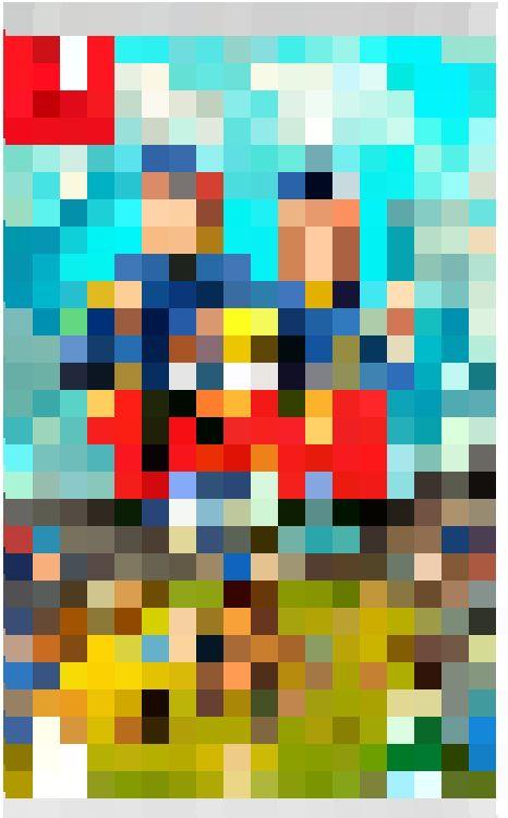 [JEU] Image pixelisée : Quel est ce jeu ? 81qvvp10