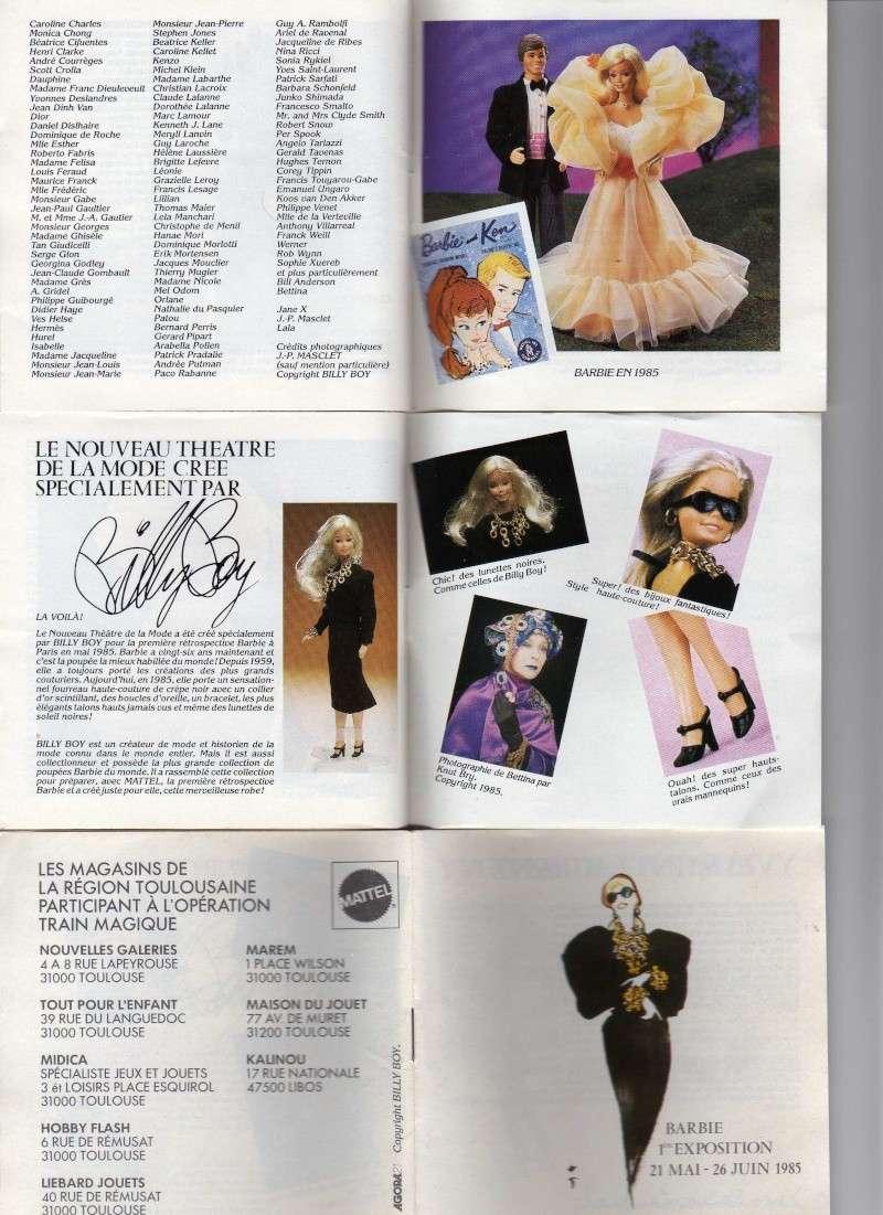 EXPO BARBIE DE 1985 (BILLY BOY) Img02410