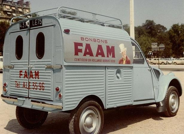Photos et cartes postale 2cv camionnette  - Page 12 00_faa10