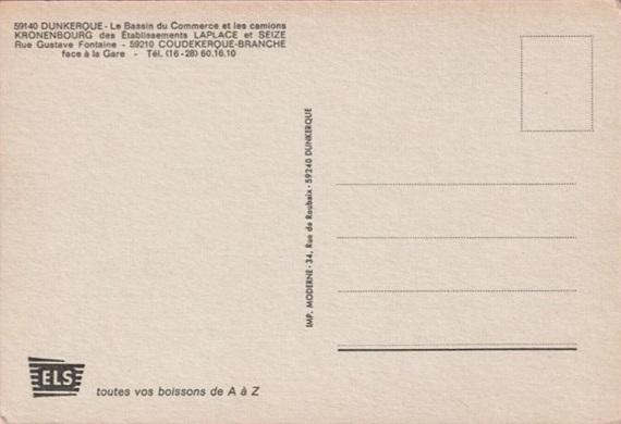 Photos et cartes postale 2cv camionnette  - Page 14 _krone10