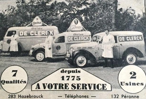 Photos et cartes postale 2cv camionnette  - Page 15 Bizore10