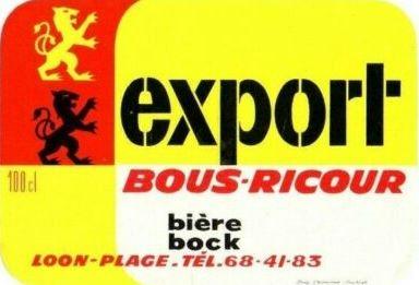 Photos et cartes postale 2cv camionnette  - Page 14 Bous_r10