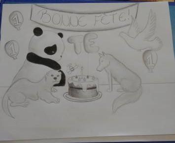 Draw my Totem Bonne_10