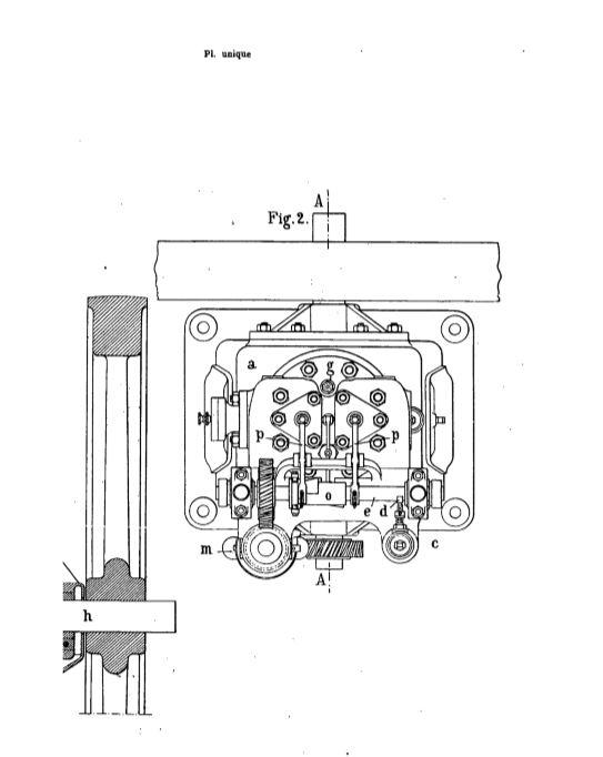 moteur - Cartes postales anciennes (partie 2) - Page 4 Brevet13
