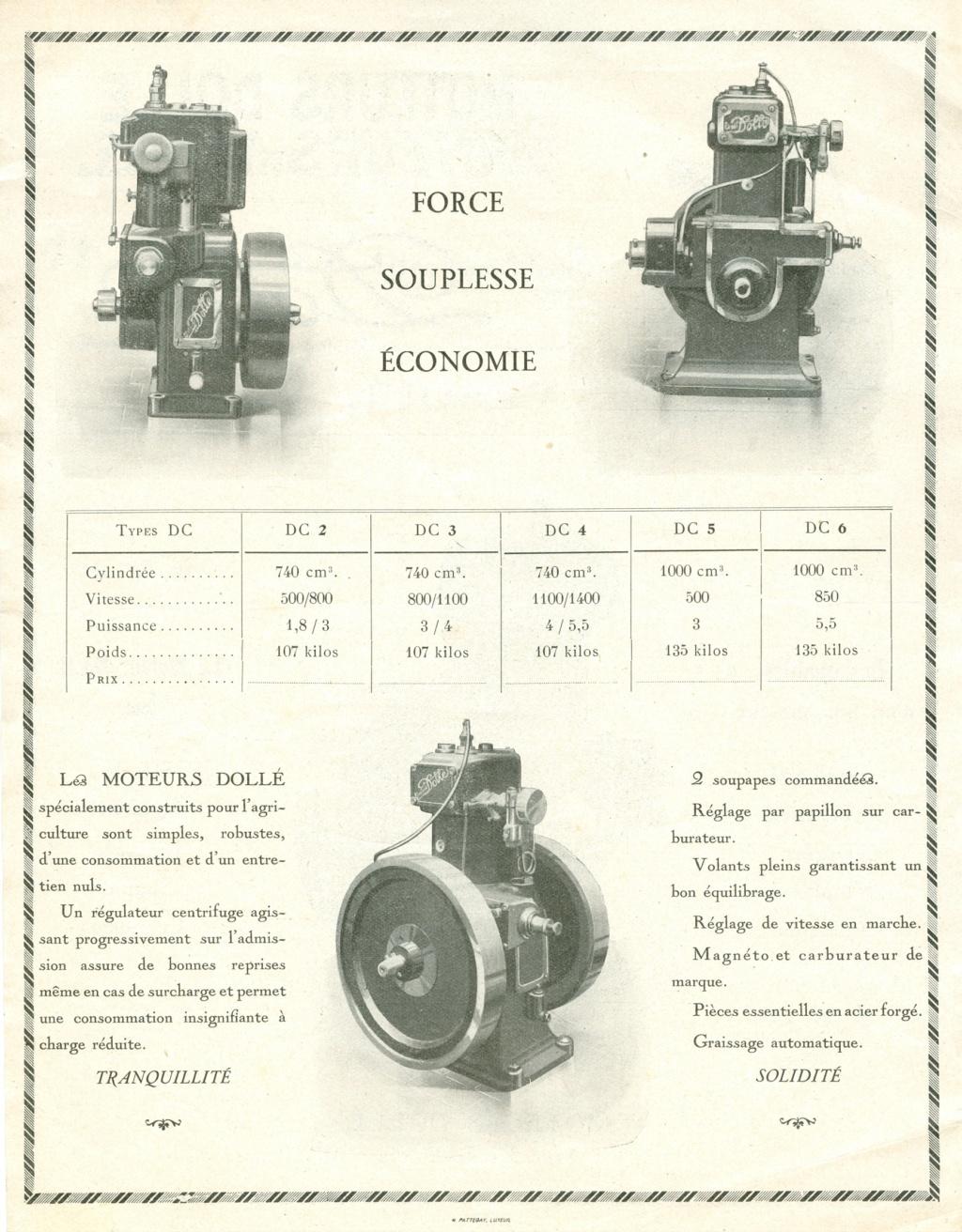 moteur - Moteur de marque DOLLÉ Dolle_10